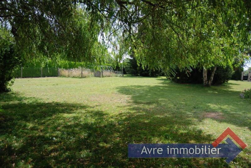 Vente maison / villa Verneuil d'avre et d'iton 183500€ - Photo 11