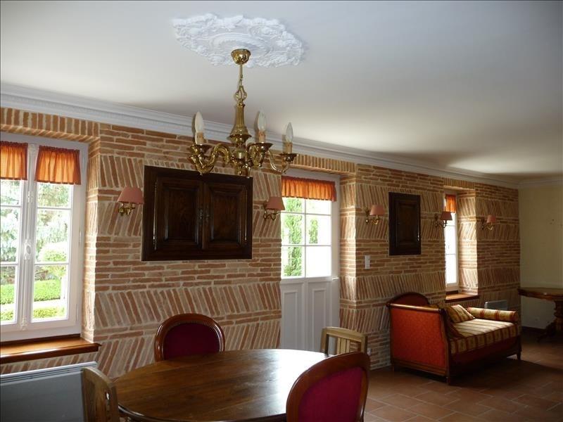Sale house / villa Aiserey 339000€ - Picture 4
