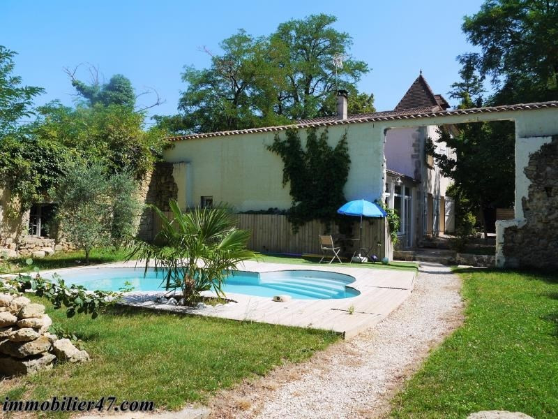 Sale house / villa Colayrac st cirq 295 000€ - Picture 11