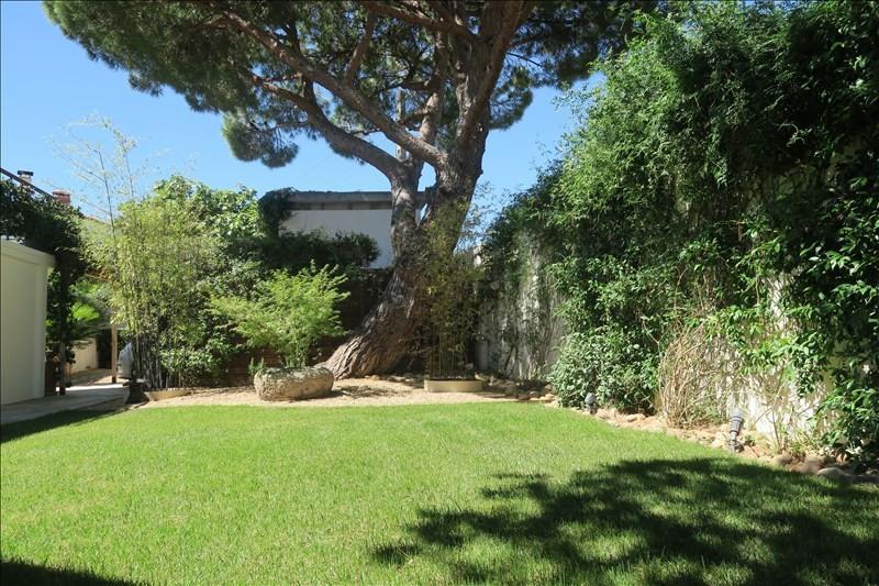 Revenda residencial de prestígio casa Castelnau le lez 667000€ - Fotografia 4