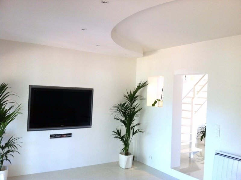 Vente maison / villa Santeny 440000€ - Photo 5