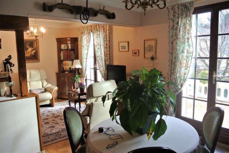 Vente maison / villa Taverny 329500€ - Photo 2