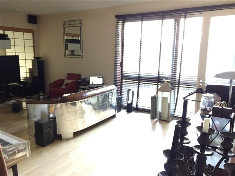 Sale apartment Fontenay le fleury 185000€ - Picture 2