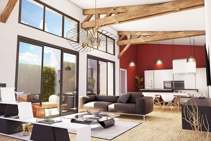 Vente de prestige appartement Bordeaux 630000€ - Photo 1
