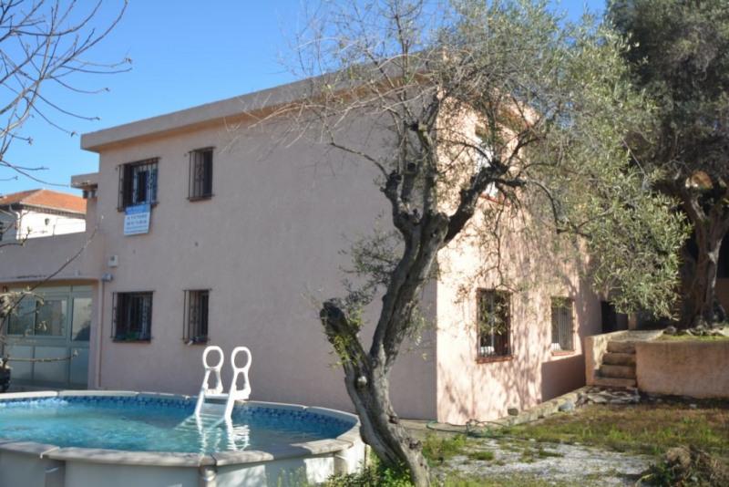 Vente de prestige maison / villa Antibes 680000€ - Photo 1