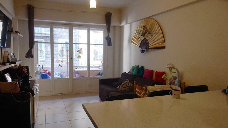 Vente appartement Nice 172 000€ - Photo 3