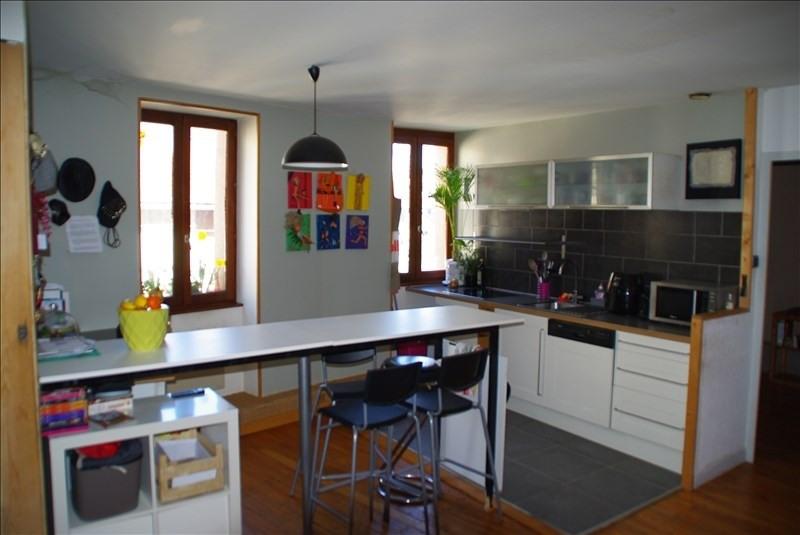 Rental apartment Bourg en bresse 560€ CC - Picture 2