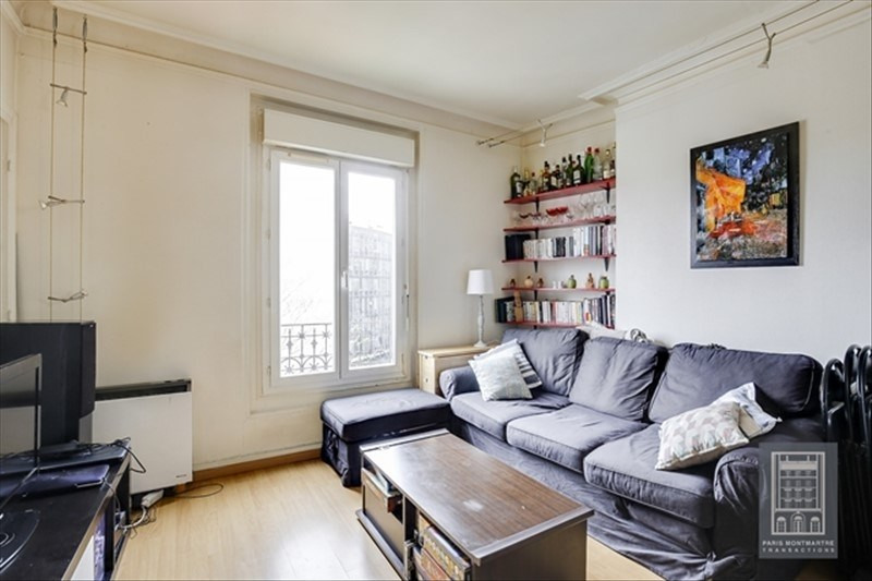 Sale apartment Paris 19ème 299 000€ - Picture 8