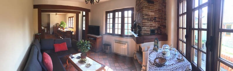 Venta  casa Proche breval 189000€ - Fotografía 3
