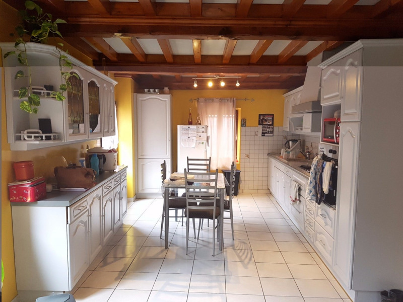 Vente maison / villa Courzieu 150 000€ - Photo 1