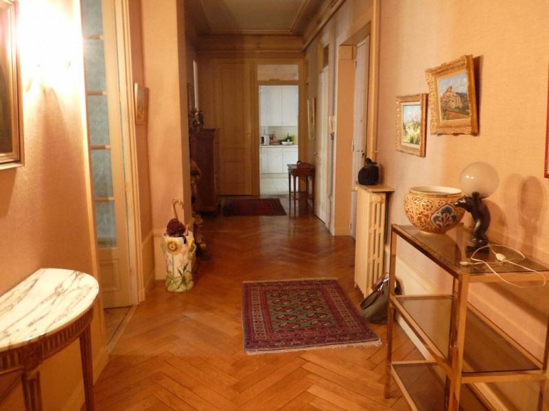 Vente de prestige appartement Lyon 6ème 790000€ - Photo 3