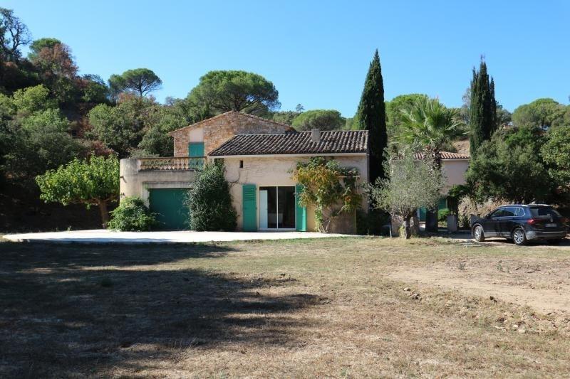 Verkauf von luxusobjekt haus Roquebrune sur argens 1248000€ - Fotografie 4
