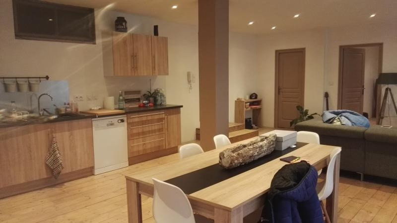 Vente appartement Oyonnax 143 000€ - Photo 3