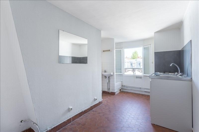 Vente appartement Paris 10ème 101650€ - Photo 1