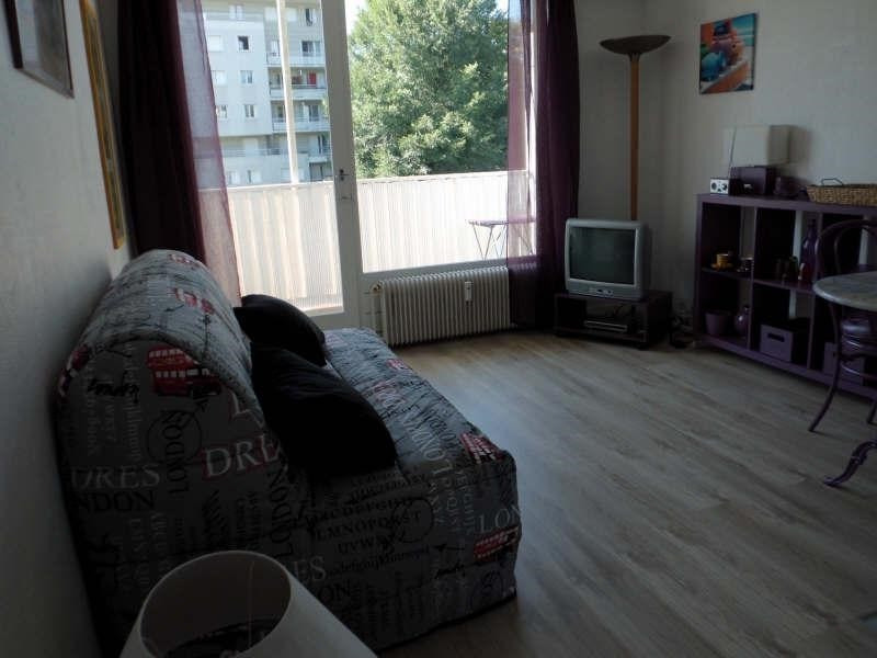 Location appartement Chambery 416€ CC - Photo 3