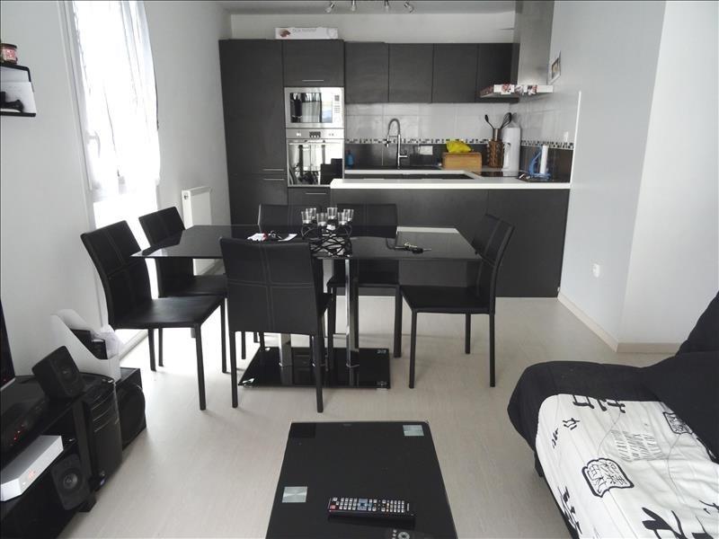 Vente appartement St ouen l aumone 169000€ - Photo 1