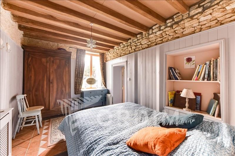 Vente maison / villa Saint amand en puisaye 96000€ - Photo 5