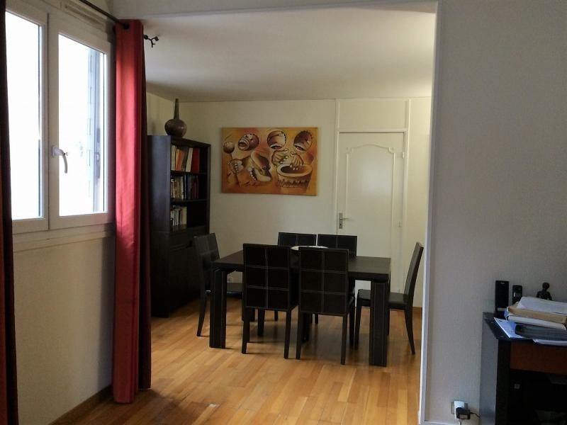 Vente appartement Gennevilliers 335000€ - Photo 4