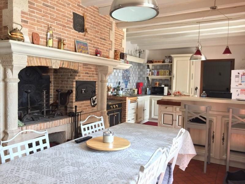 Vendita casa Vaux sur seine 766500€ - Fotografia 5