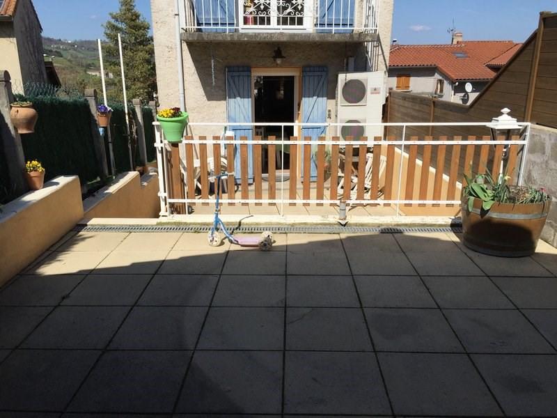 Venta  casa St chamond 137000€ - Fotografía 6