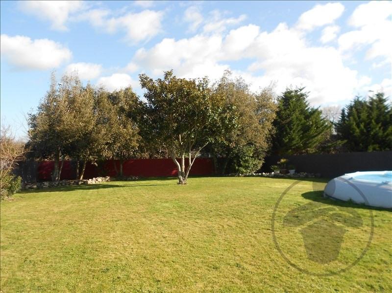 Sale house / villa St jean de monts 449000€ - Picture 2