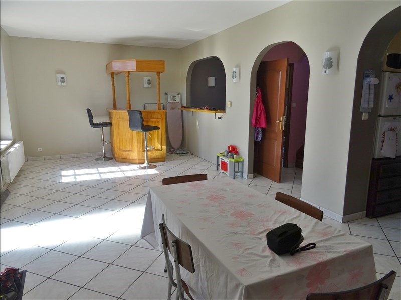 Vente maison / villa Baccarat 152 000€ - Photo 4
