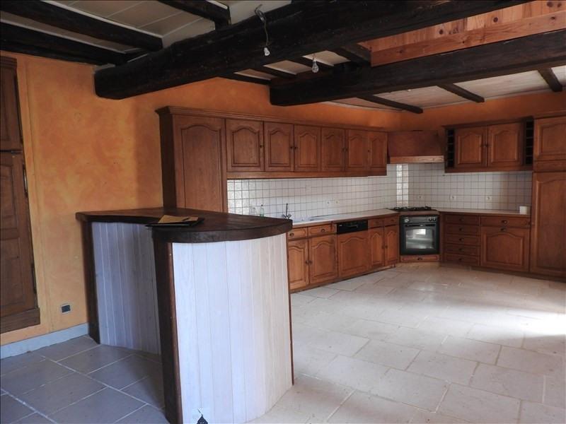 Sale house / villa A 10 mn de chatillon s/s 107500€ - Picture 3