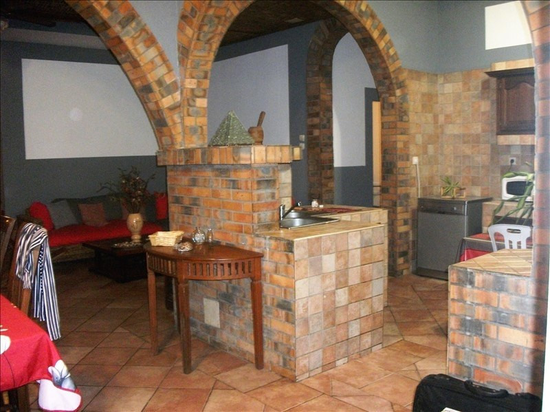 Investment property building St paul 693000€ - Picture 3
