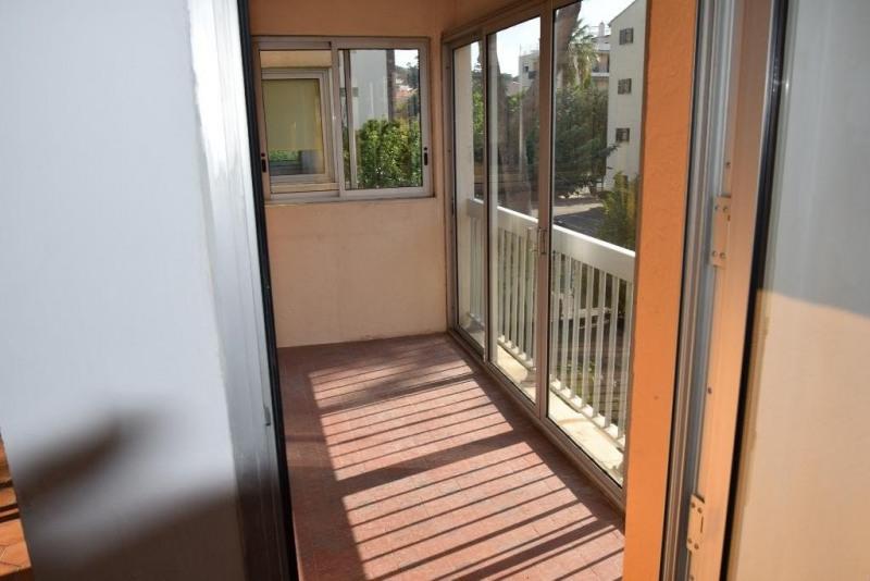 Sale apartment Ste maxime 155000€ - Picture 5