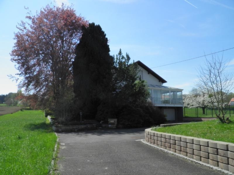 Vente maison / villa Jettingen 325000€ - Photo 1