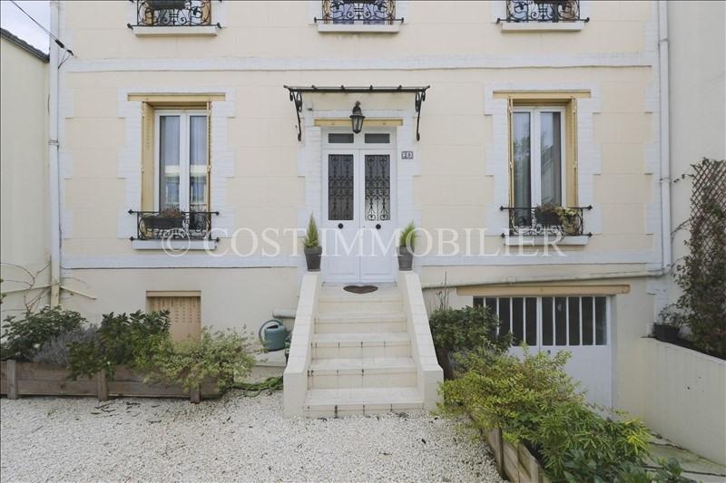 Verkoop  huis Asnieres sur seine 745000€ - Foto 1