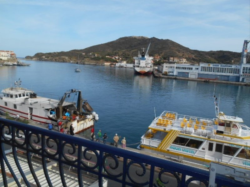Vente appartement Port vendres 475000€ - Photo 3