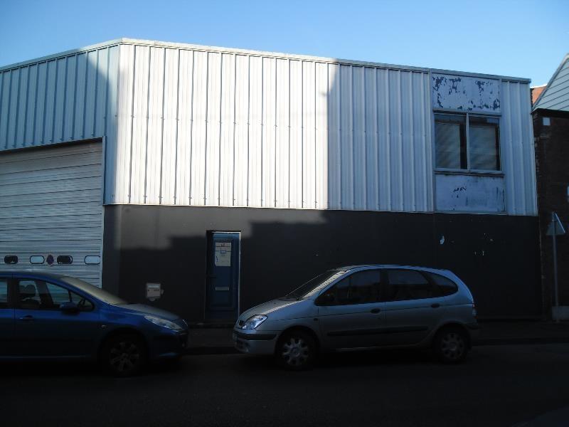 Vente Local d'activités / Entrepôt Tourcoing 0