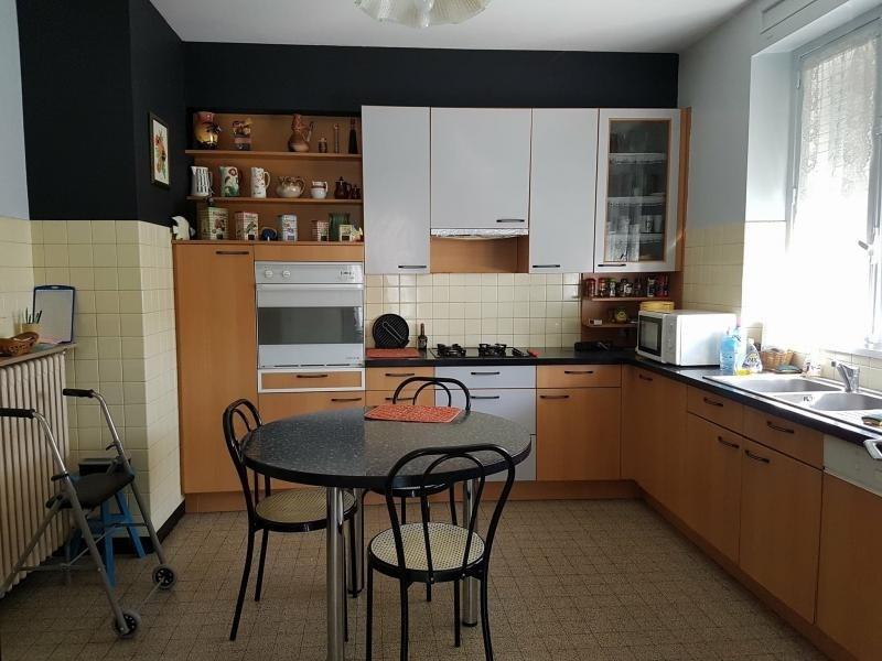 Vente maison / villa Carmaux 125000€ - Photo 2