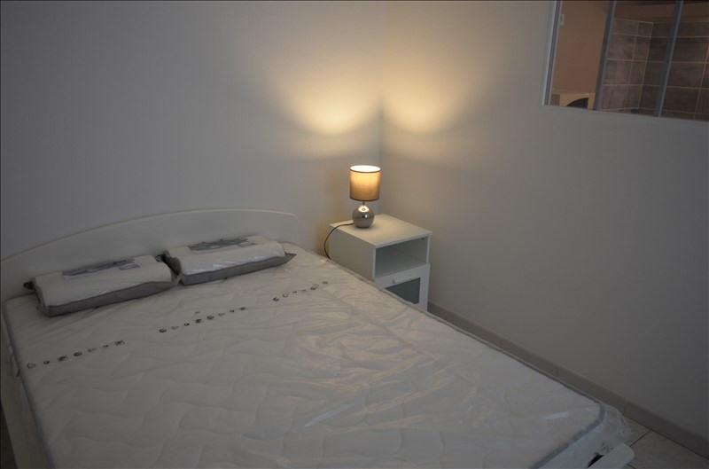 Location appartement Auxerre 400€ CC - Photo 4