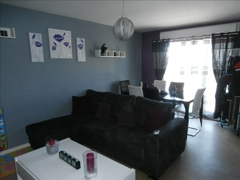 Investment property apartment Caen 99 000€ - Picture 2