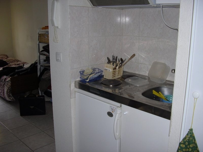 Rental apartment St martin d heres 356€ CC - Picture 3