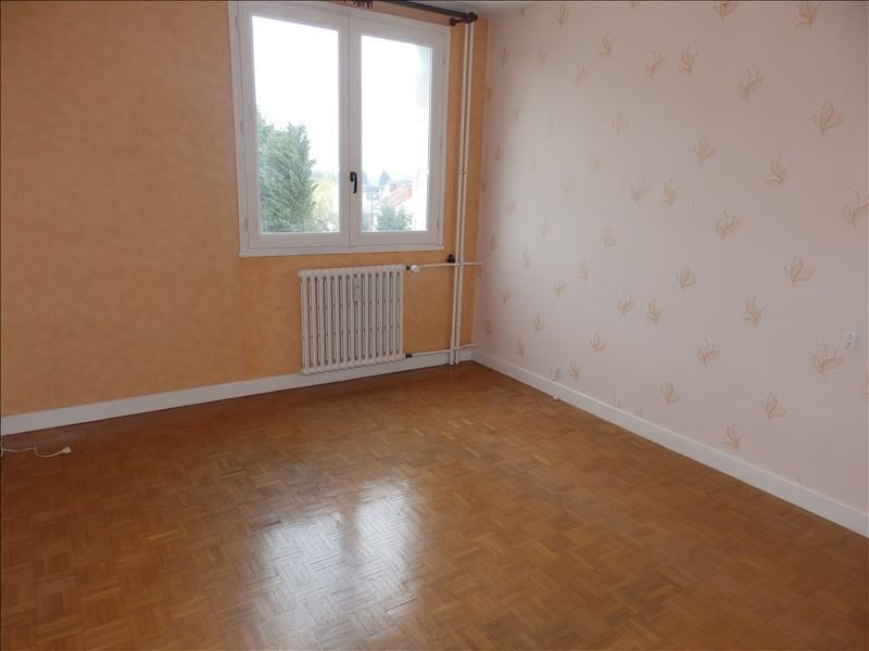 Vente appartement Moulins 70 500€ - Photo 2