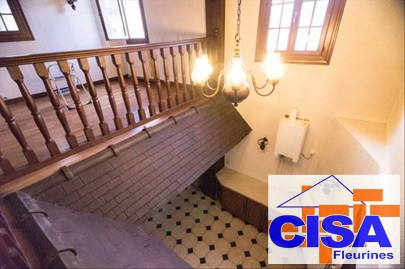 Location appartement Pont ste maxence 590€ CC - Photo 4