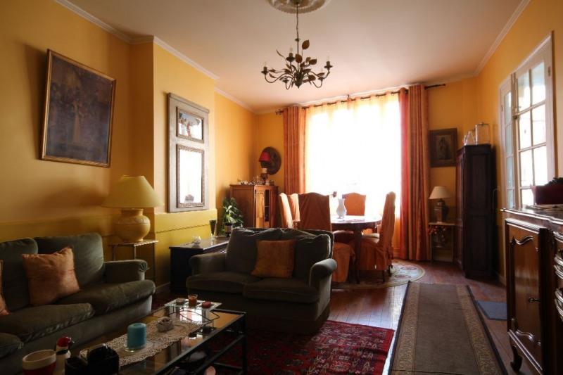 Vente de prestige maison / villa Le pecq 1150000€ - Photo 2