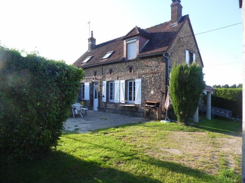 Vente de prestige maison / villa Chailley 107000€ - Photo 1