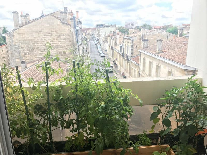 Vente appartement Bordeaux 189 000€ - Photo 6