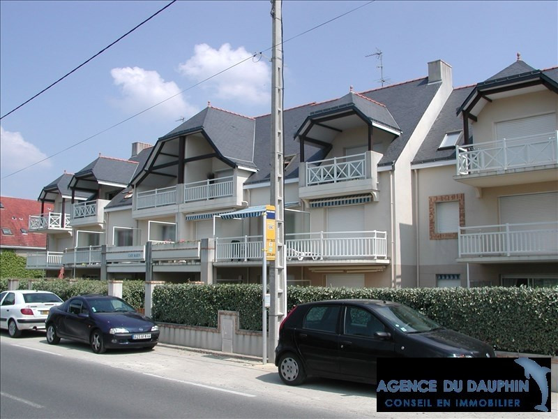 Location appartement Pornichet 475€ CC - Photo 3