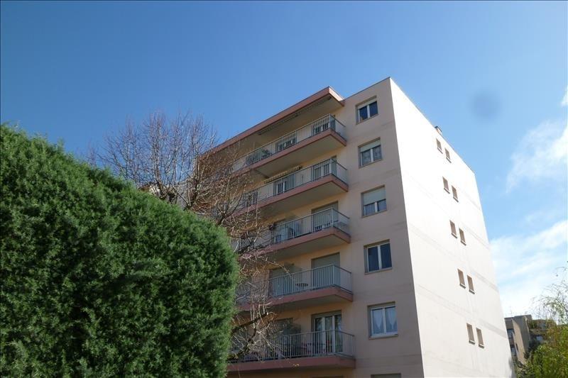 Vente appartement Tassin la demi lune 135000€ - Photo 1
