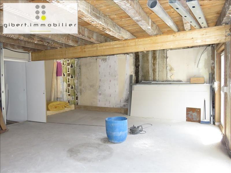 Vente appartement Le puy en velay 75000€ - Photo 2