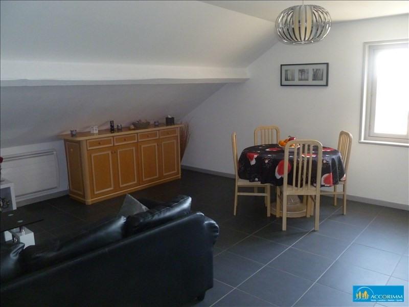 Vente appartement Ternay 220000€ - Photo 2