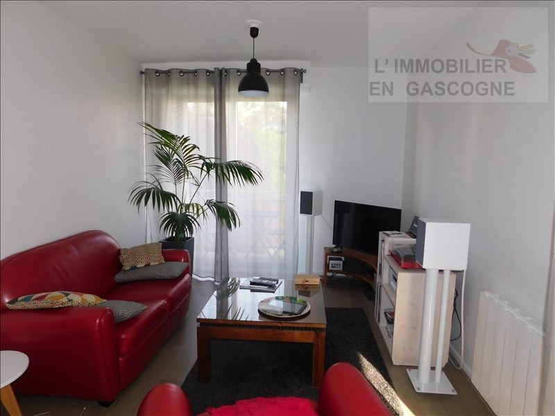 Sale apartment Auch 132 000€ - Picture 3