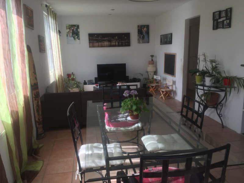Sale house / villa Henonville 200000€ - Picture 2