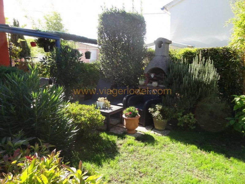 Life annuity house / villa Albi 50000€ - Picture 8