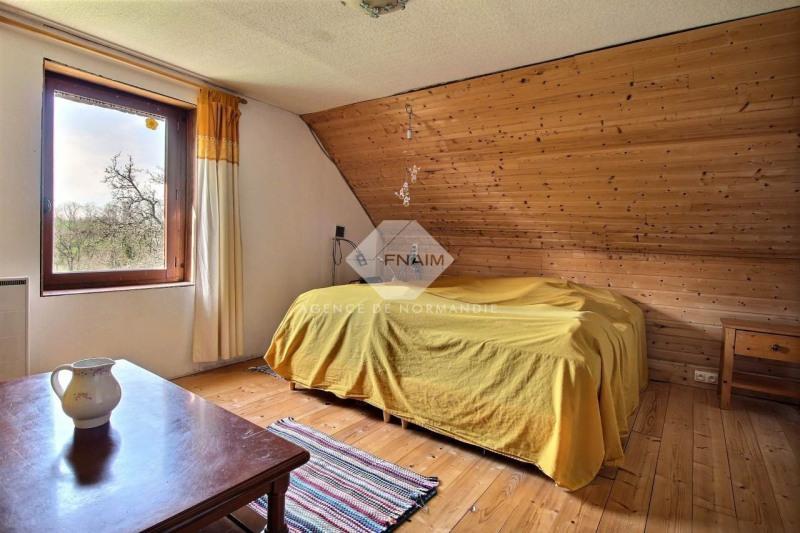 Vente maison / villa Montreuil-l'argille 139000€ - Photo 11